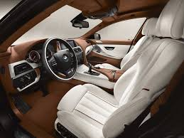 opal car the new bmw 6 series coupe interior lightweight seats bmw