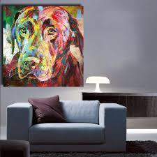 online get cheap labrador art prints aliexpress com alibaba group