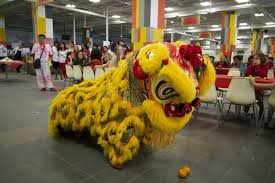 100 how many countries celebrate lunar new year best places
