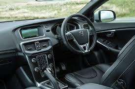 new volvo v40 t2 122 r design pro 5dr petrol hatchback