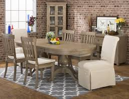 laurel foundry modern farmhouse cannes extendable dining table