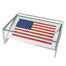 Us Flag For Sale 727 Fuselage American Flag Table Port Side U2013 The Boeing Store
