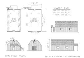 barn shop plans barn garage shop plans engineered complete material list house