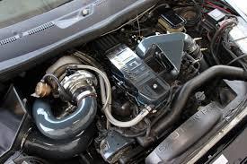 Dodge Ram Cummins Exhaust - a 22 year old 700 hp cummins
