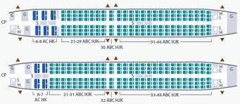 plan si es boeing 777 300er seat map garuda indonesia