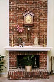 brick fireplaces designs instafireplace us