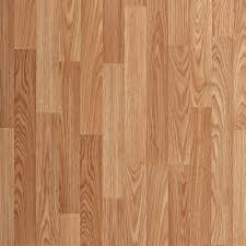project source 7mm oak smooth wood plank laminate flooring