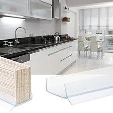 sockelleisten küche 1 5m küchensockel 16mm abdichtungsprofil sockel dichtung