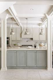 multi color kitchen ideas 10 kitchen cabinet color combinations you ll actually want