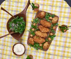 celebrate national fried chicken day and bastille day with central