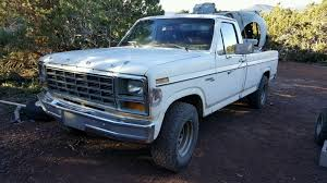 1981 straight six manual 4x4 project ford truck enthusiasts forums