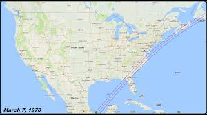 Alabama Time Zone Map by 5 Things To Know About The Total Solar Eclipse On Aug 21 Story