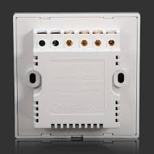 long range remote control light switch diy home easy remote control outdoor light switch gang
