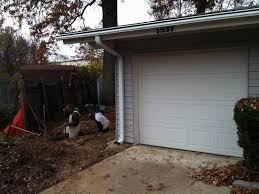 3 Door Garage by 2 Car Garage Expansion