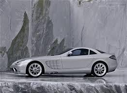 mercedes slr mclaren amg the from stuttgart mercedes s 18 fastest cars