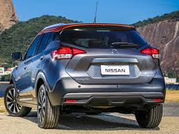 nissan kicks новый nissan kicks 2018 фото цена и характеристики кроссовера