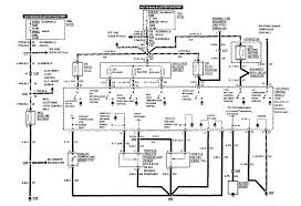 1989 buick century wiring diagrams 1998 buick lesabre wiring