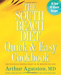 the south beach diet supercharged faster weight loss and better