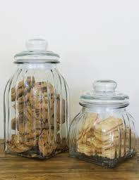 green retro kitchen storage jars swan set of tea coffee sugar