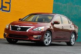 Nissan Altima Platinum - used 2015 nissan altima sedan pricing for sale edmunds