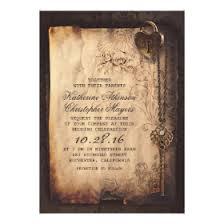 Custom Invitations Online Steampunk Wedding Invitations Custom Wedding Invitations Online