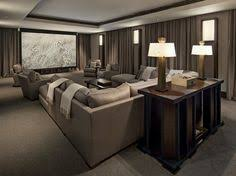 Simple Home Theater Design Concepts Small Theater Room Basement Inspiration Pinterest Small