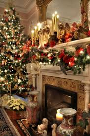 982 best christmas mantels images on pinterest merry christmas