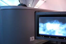 American Airlines Flight Entertainment by American Airlines First Class Jfk Lax Review Travelupdate