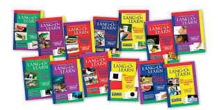 lang o learn 13 box set stages learning materials