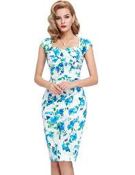 aliexpress com buy grace karin cocktail dresses flowers print