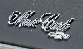 luxury cars logo styling cars car design for the real world the monte carlo