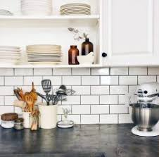 White Subway Tile Backsplash Ideas by Interior Best Glass Subway Tile Backsplash Ideas On Glass Subway