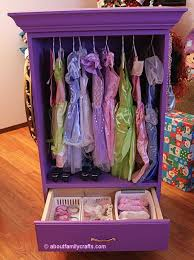 Armoires For Hanging Clothes Dress Up Armoire As Seen On Pinterest U2013 About Family Crafts