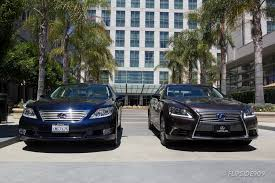2014 lexus ls 460 redesign you can blame the lackluster ls460 redesign on recalls and quakes