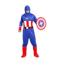Steve Halloween Costume Popular Captain America Costume Buy Cheap Captain America Costume