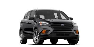 Ford Escape Features - 2017 ford escape s sunset ford st louis mo