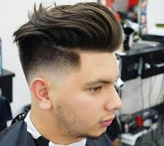 pompadour hairstyle pictures pompadour haircut guide to modern japanese undercut pompadour