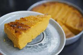 patate douce cuisine gâteau de patate douce de la réunion hervecuisine com