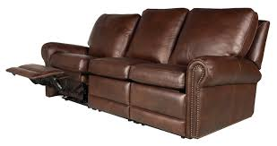 Loveseat Sets Reclining Leather Sofa With Chaise Sectional Power And Loveseat