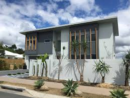ssb design studio rani house 1 sunshine coast completion