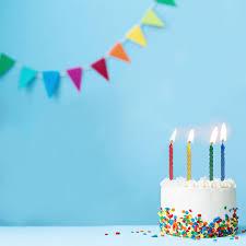 birthday candles rainbow spiral birthday candles 10ct