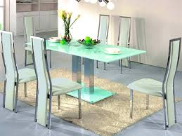 Dining Tables And 6 Chairs Sale Dining Table Square Glass Top Dining Table For 8 Glass Tables