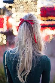 ribbon for hair 12 ways to rock ribbon in your hair brit co