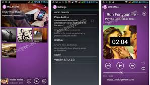 sony xperia player apk sony xperia walkman apk droidgreen