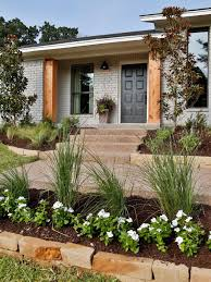 fixer upper a rush to renovate an u002780s ranch home exterior