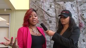 queen brooklyn hairline queen brooklyn tankard virgin hair interview on spotlight in the