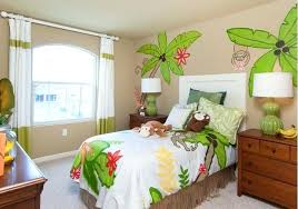 chambre garcon jungle une chambre enfant esprit jungle une chambre enfant esprit