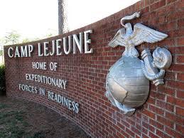 Camp Lejeune Map Woman U0027s Body Found On Marine Base Bike Path New York Post