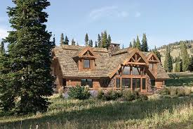 log home floor plans timber frame and log home floor plans by precisioncraft
