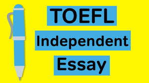 toefl sample essay grading your speaking and writing